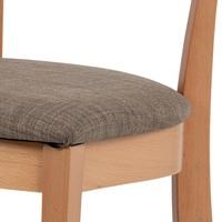 Jídelní židle BETTY buk 5