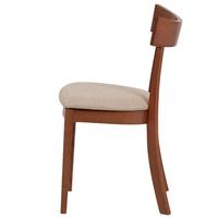 Jedálenská stolička BETTY čerešňa 2
