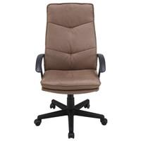 Kancelářská židle BUFFALO hnědá 3