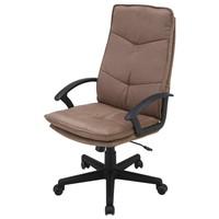 Kancelářská židle BUFFALO hnědá 1