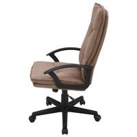 Kancelářská židle BUFFALO hnědá 2