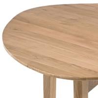 Prístavný stolík CAMILA sada 3 ks 4