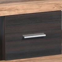 Konferenční stolek  CANCAN ořech satin/touchwood 3