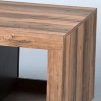 Konferenční stolek  CANCAN ořech satin/touchwood 5