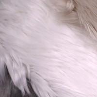 Kobereček CLAIRE 60x90 cm, bílá 2