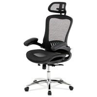 Kancelářská židle  CLIFF černá 1