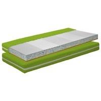 Dětská matrace COLOR DREAMS zelená 1