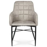 Jedálenská stolička DAMIRA hľuzovka 2