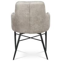 Jedálenská stolička DAMIRA hľuzovka 5