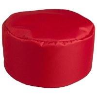Sedák DROPS červená 1