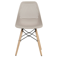 Jedálenská stolička ELODY cappuccino 2