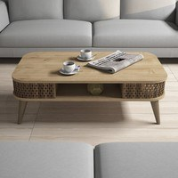 Konferenční stolek  EYLÜL dub 2