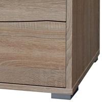 Noční stolek FILIP KRX-4 dub sonoma 3