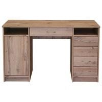 Psací stůl FILIP dub wotan 1