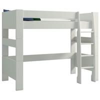 Poschodová posteľ FOR KIDS 614 biela, 90x200 cm 1