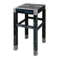 Barová židle GOA mangovník/akácie 1