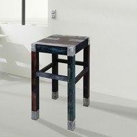 Barová židle GOA mangovník/akácie 3