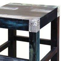 Barová židle GOA mangovník/akácie 5