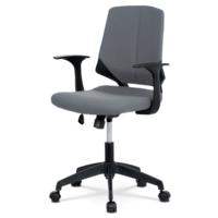 Kancelářská židle GORO šedá 1