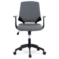 Kancelářská židle GORO šedá 2