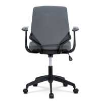 Kancelářská židle GORO šedá 3