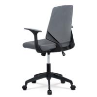 Kancelářská židle GORO šedá 4