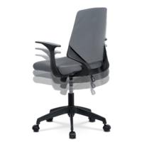 Kancelářská židle GORO šedá 5