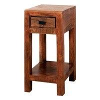 Přístavný stolek GURU FOREST akácie 1