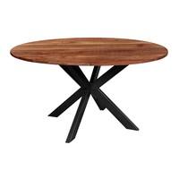 Jedálenský stôl GURU FOREST akácia 1