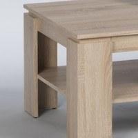 Konferenční stolek HARRISON dub sonoma 2