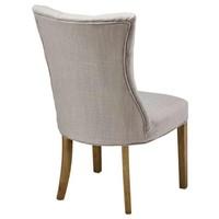 Jídelní židle HENNIG šedá 5