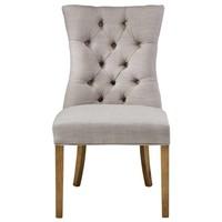 Jídelní židle HENNIG šedá 3