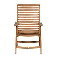 Polohovací židle HOLSTEIN eukalyptus 5