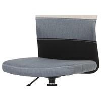 Otočná stolička IRWIN mix farieb modrá 9