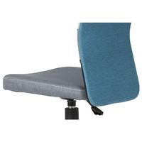 Otočná stolička IRWIN mix farieb modrá 10
