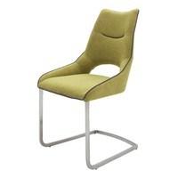 Jedálenská stolička ISLA kiwi 1