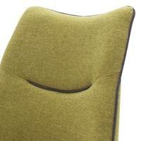 Jedálenská stolička ISLA kiwi 2