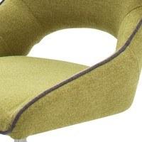 Jedálenská stolička ISLA kiwi 3