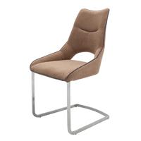 Jídelní židle ISLA cappuccino 1