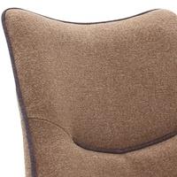 Jídelní židle ISLA cappuccino 2