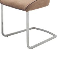 Jídelní židle ISLA cappuccino 4