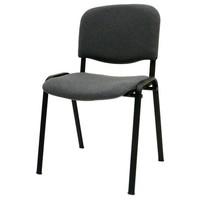 Konferenční židle ISO šedá 1