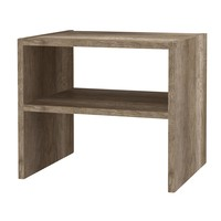 Přístavný stolek JULIA dub canyon 1