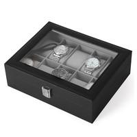 Krabička na hodinky JWB0 šedá 3