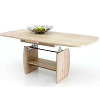 Konferenční stolek KIRK MINI dub sonoma 2