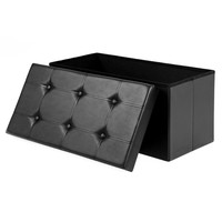 Lavice LSF10 černá 4