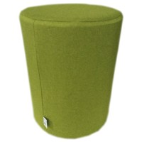 Taburet LUX zelená 1