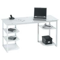 Psací stůl MAJA 9552 bílá 1