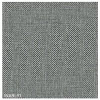 Sedací souprava  MALAGA IV levá/světle šedá 3
