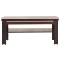 Konferenční stolek MALLORCA ořech tmavý 1